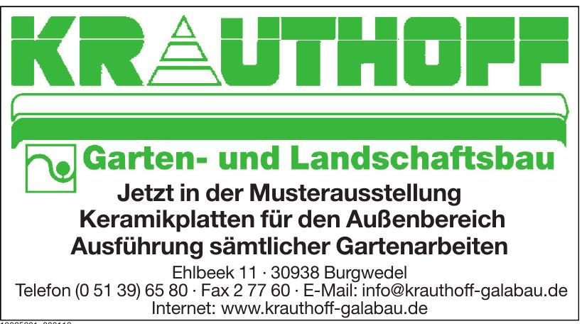 Krauthoff