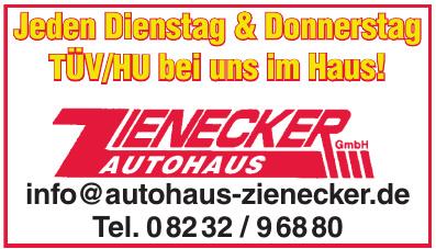 Autohaus Zienecker GmbH