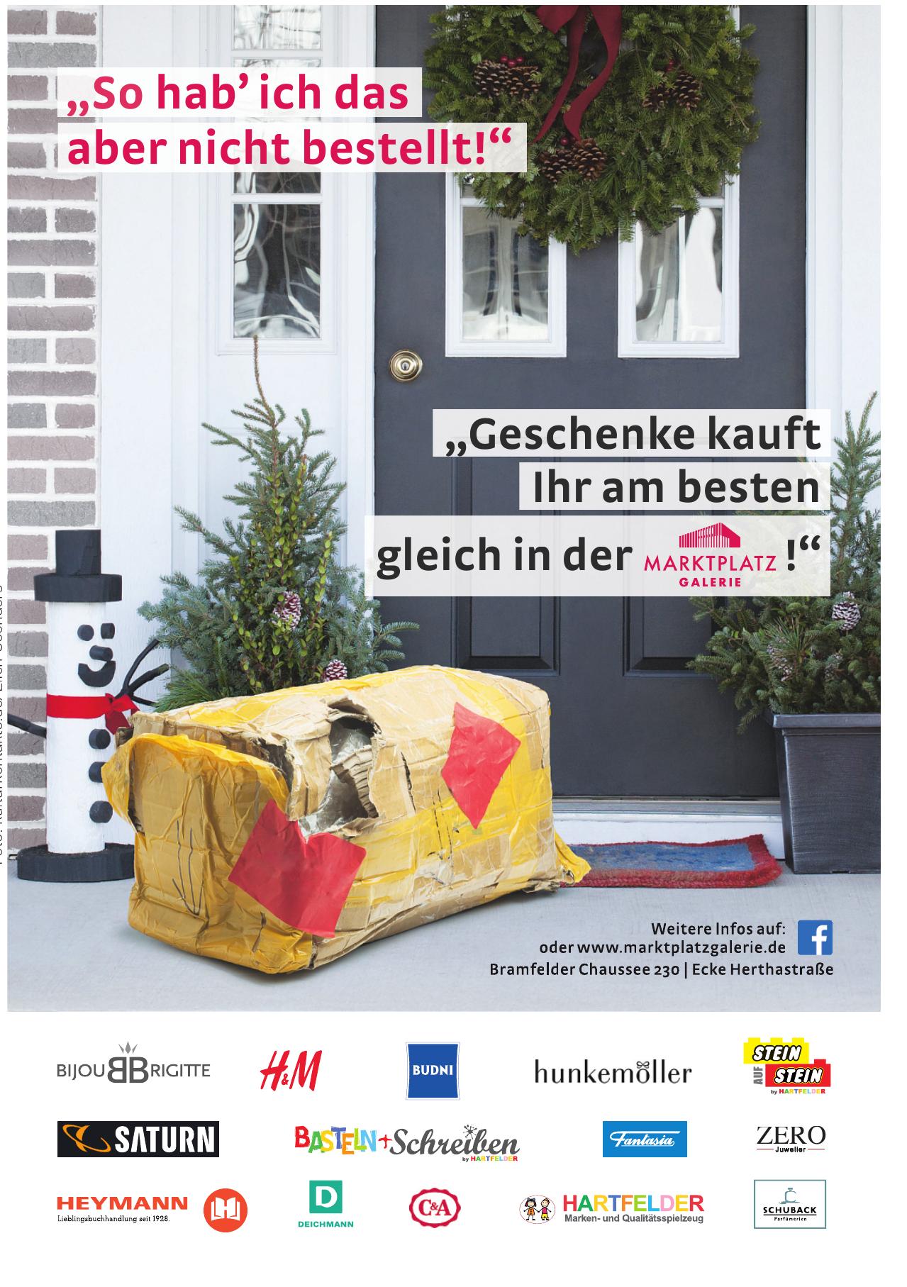 Sonderthemen Weihnachts Shopping Hamburger Abendblatt