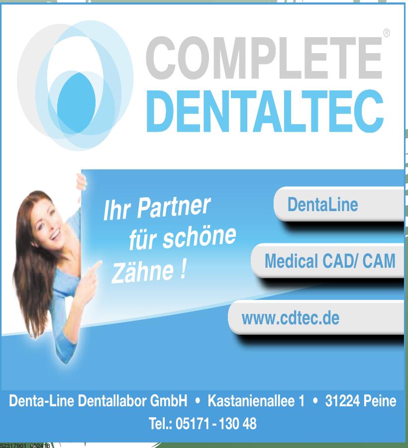 Denta-Line Dentallabor GmbH