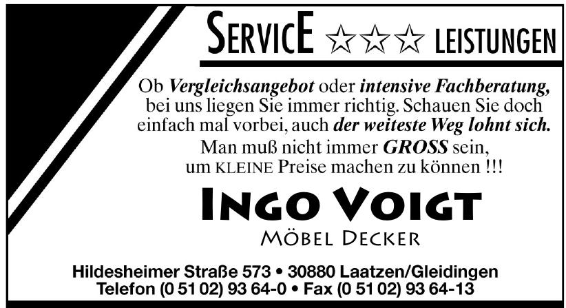 Ingo Voigt