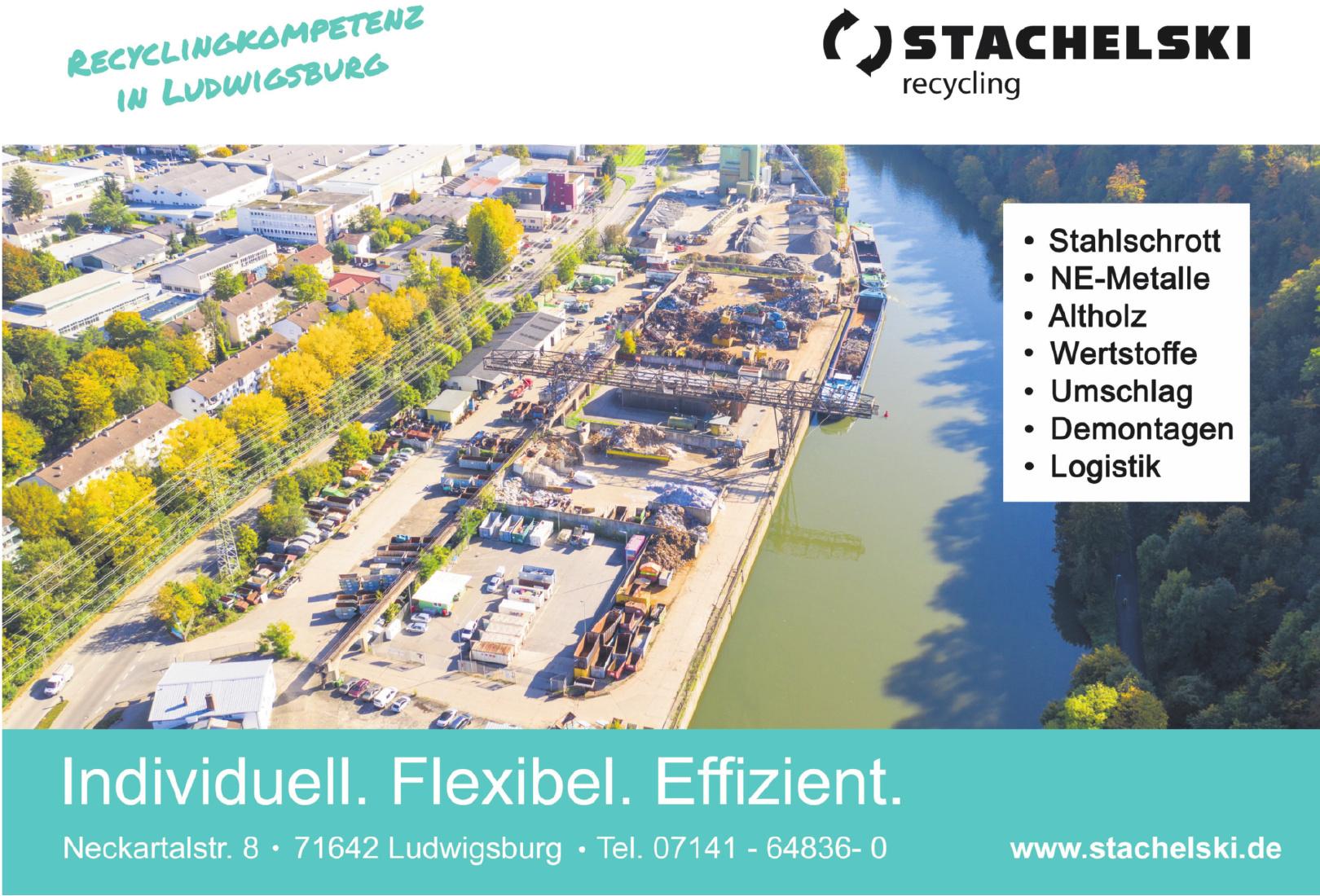 Stachelski GmbH