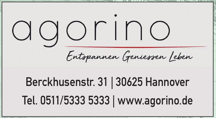 agorino