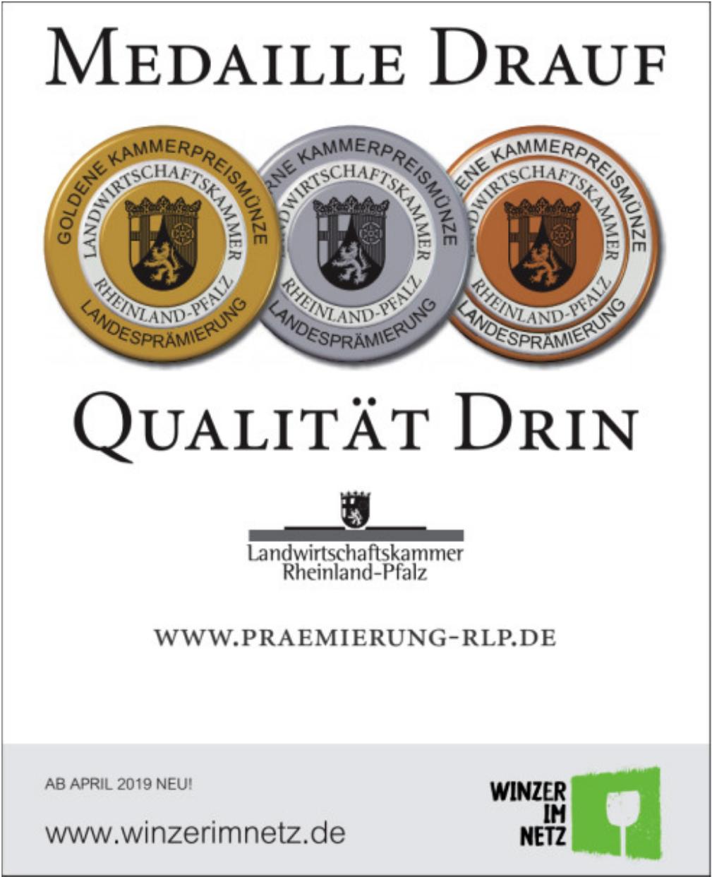 Landwirtschaftskammer Rheinland-Pfalz