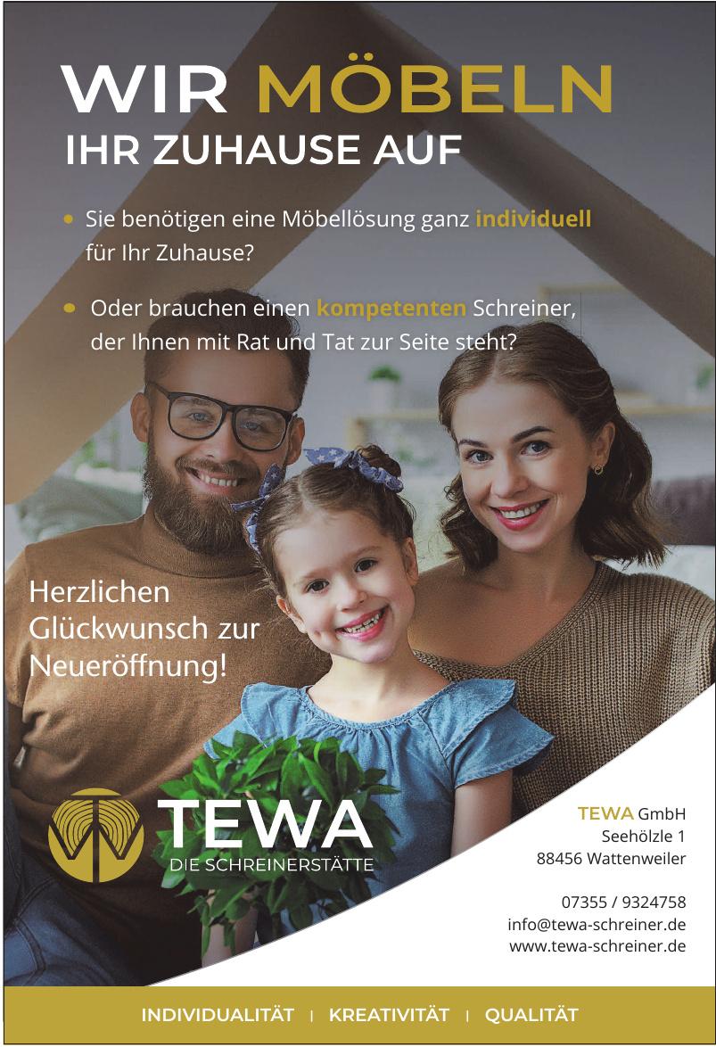 TEWA GmbH