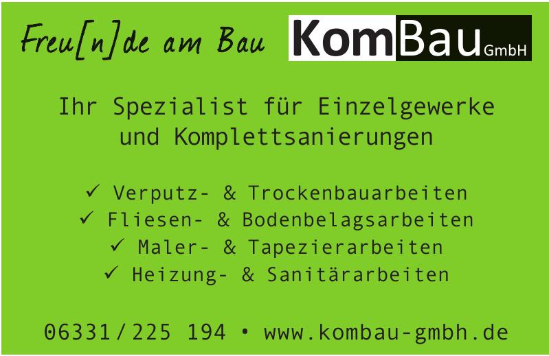 KomBau GmbH