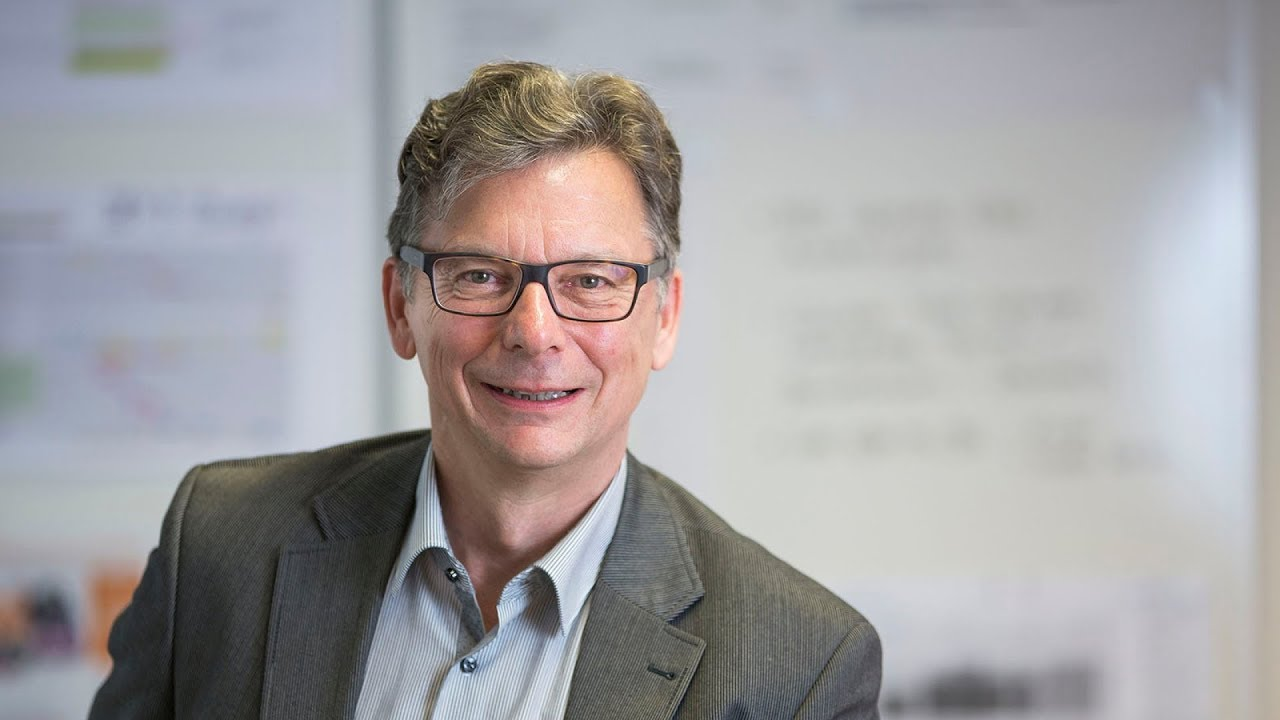 ,Heinz Mohler, Leiter Hauptabteilung Berufsbildung in der Bildungs-, Kultur- und Sportdirektion Basel-Landschaft