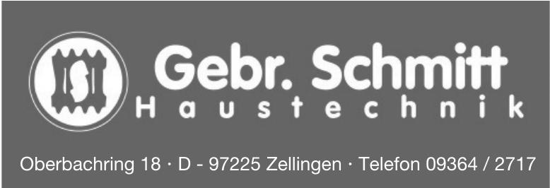 Gerb. Schmitt Haustechnik