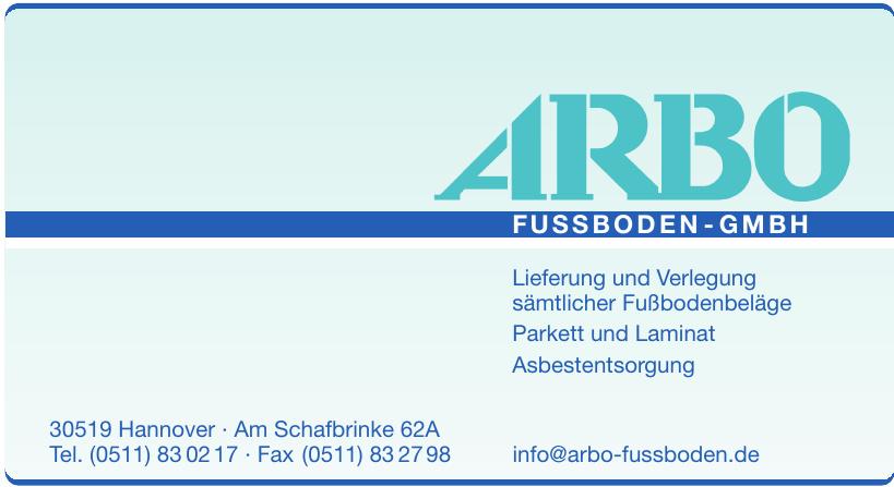 Arbo GmbH