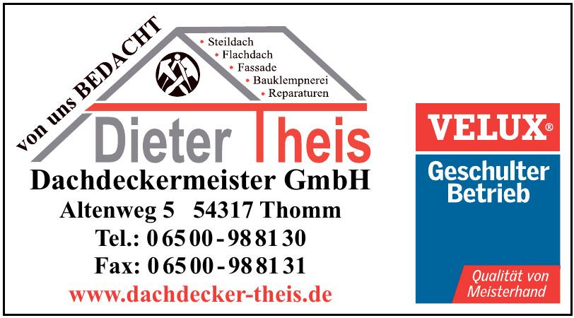 Dachdeckermeister GmbH