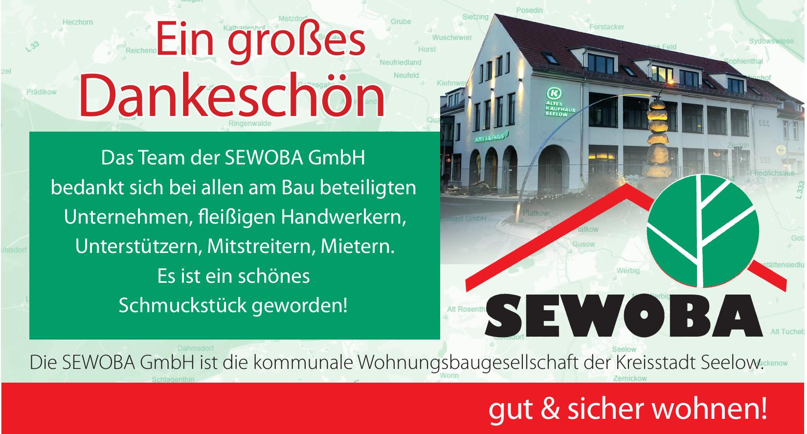 SEWOBA GmbH