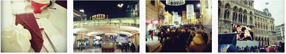 Wer weiß, wohin die Reise für mich noch geht. Aber in diesem Sinne, einstweilen ein herzliches Grüß Gott aus Wien und allen Heidenheimern frohe Weihnachten und alles Gute für 2020.