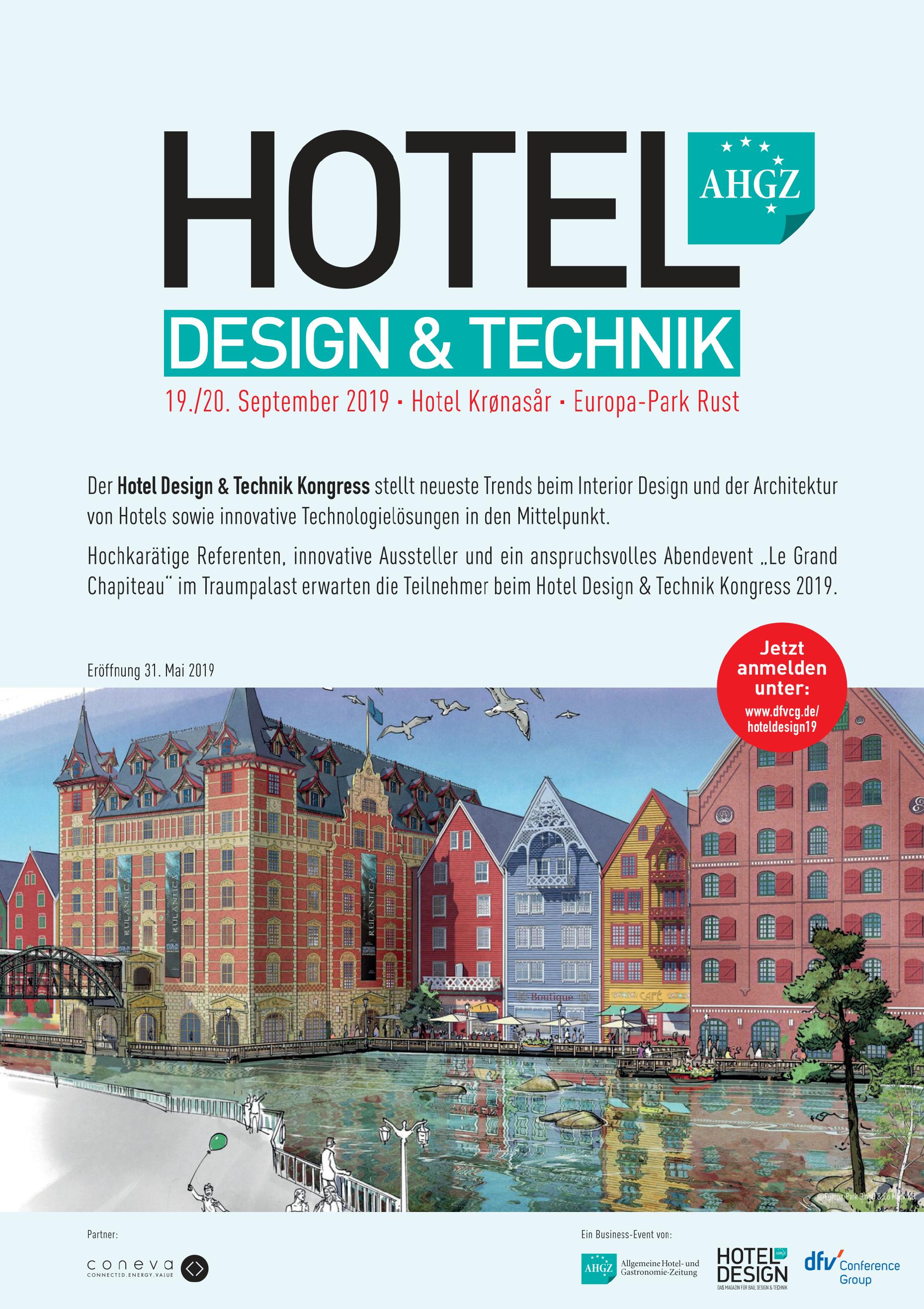 Hotel Design & Technik Kongress