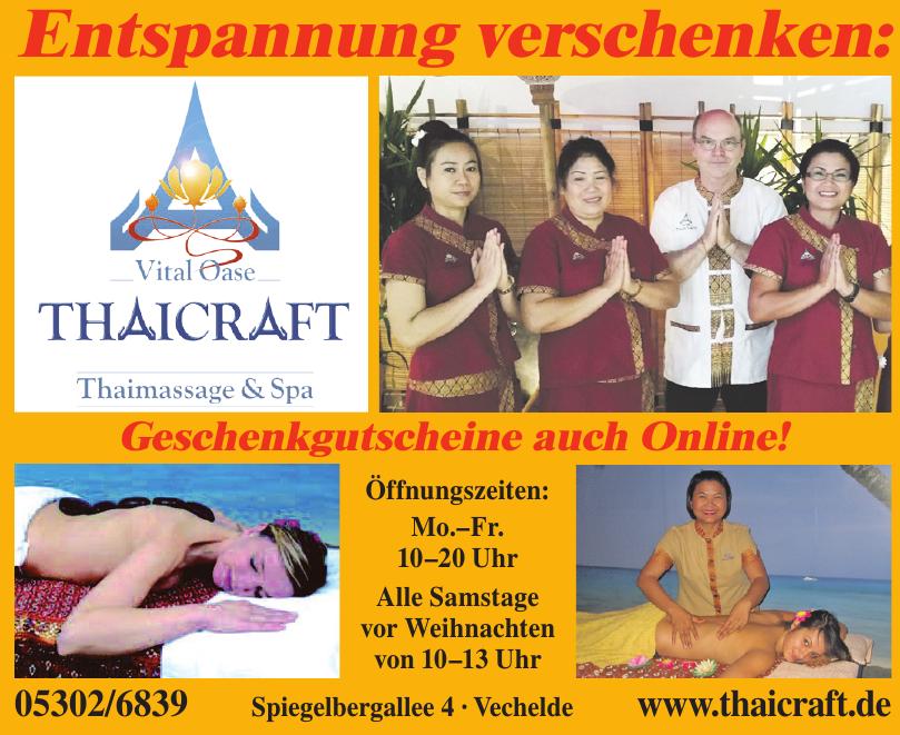 Thaicraft