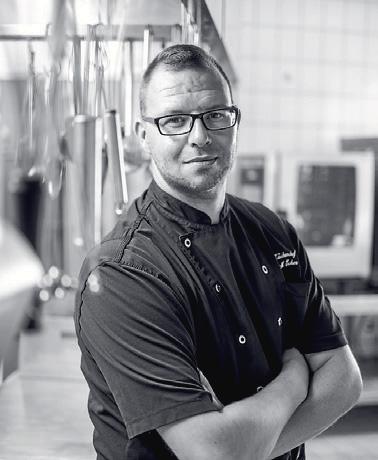 Markus Ecker