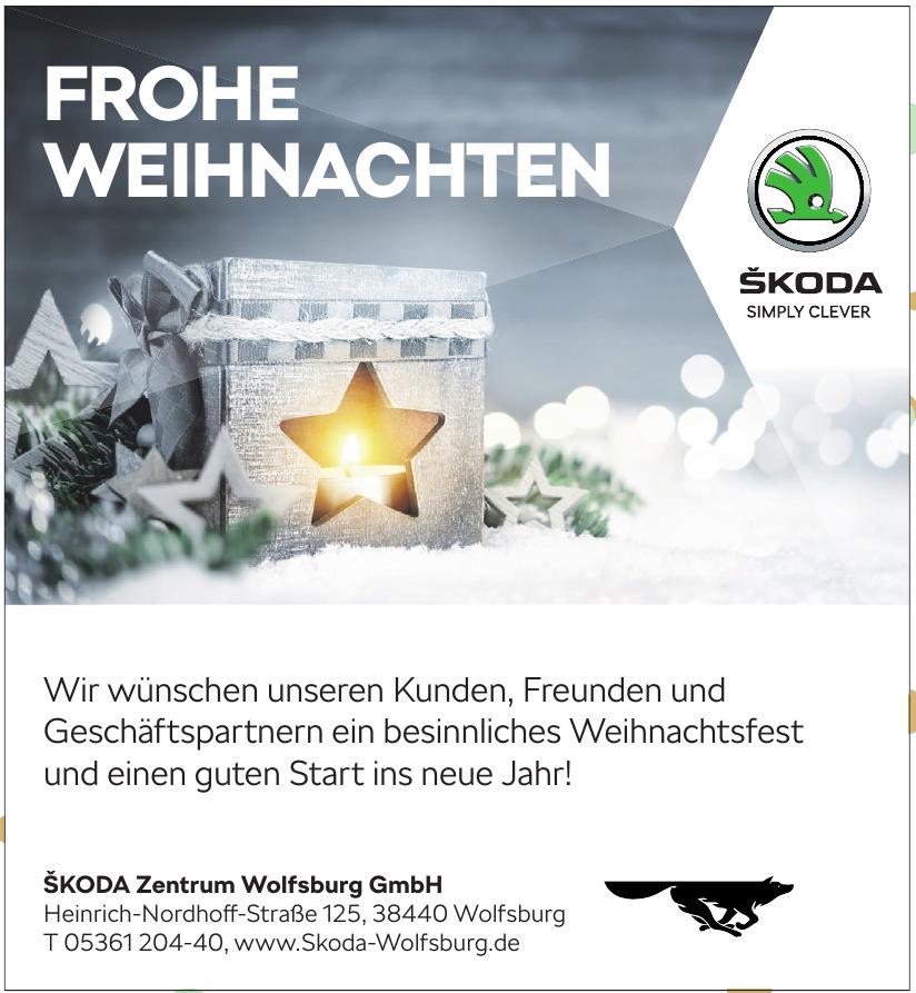 ŠKODA Zentrum Wolfsburg GmbH