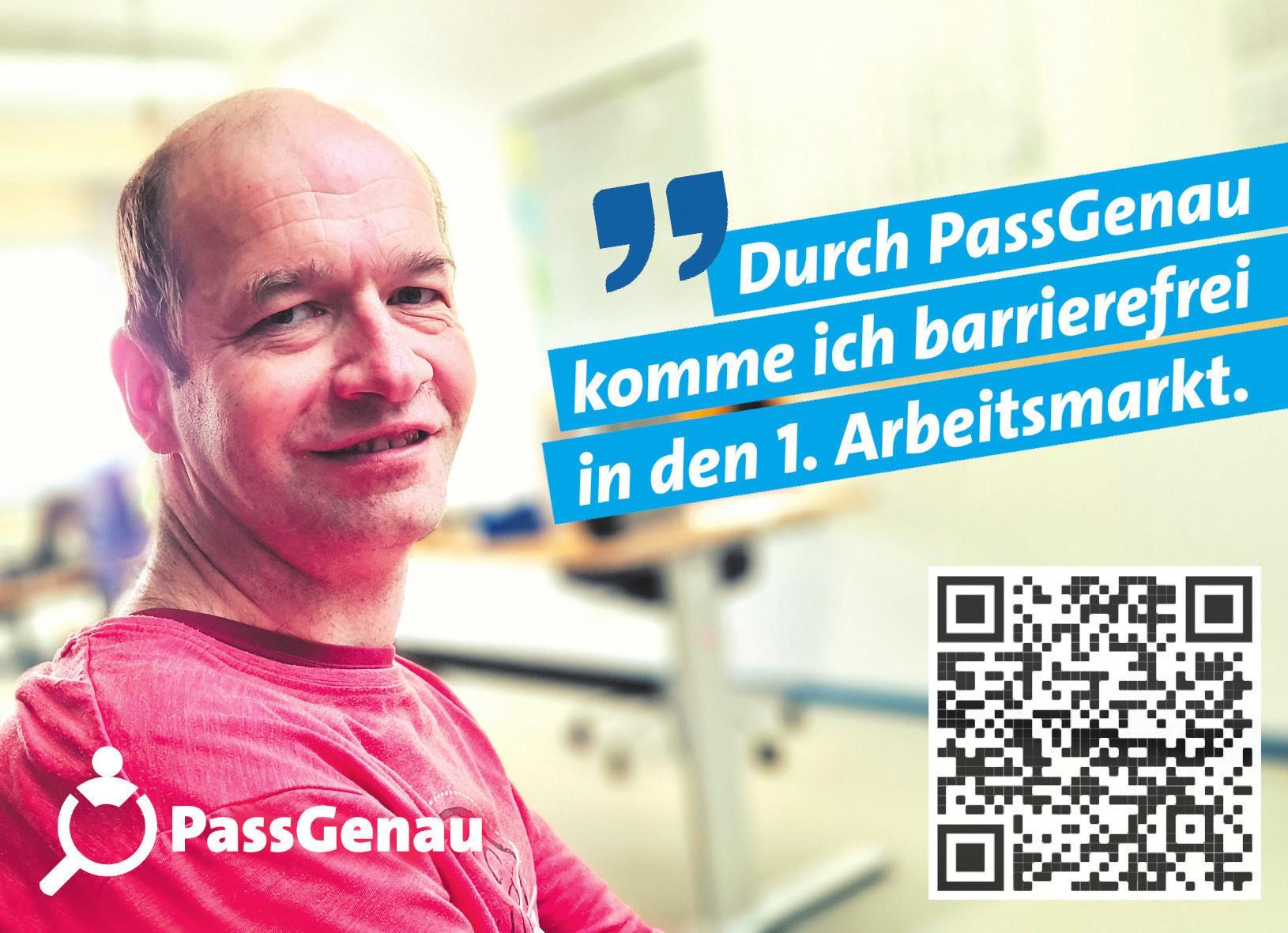PassGenau