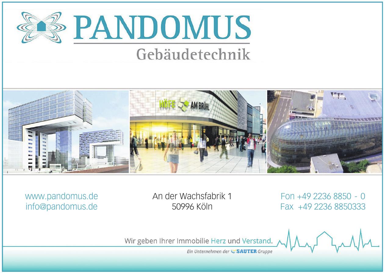 Pandomus GmbH