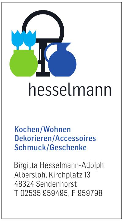 Birgitta Hesselmann-Adolph