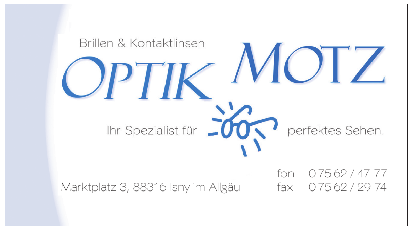 Optik Motz