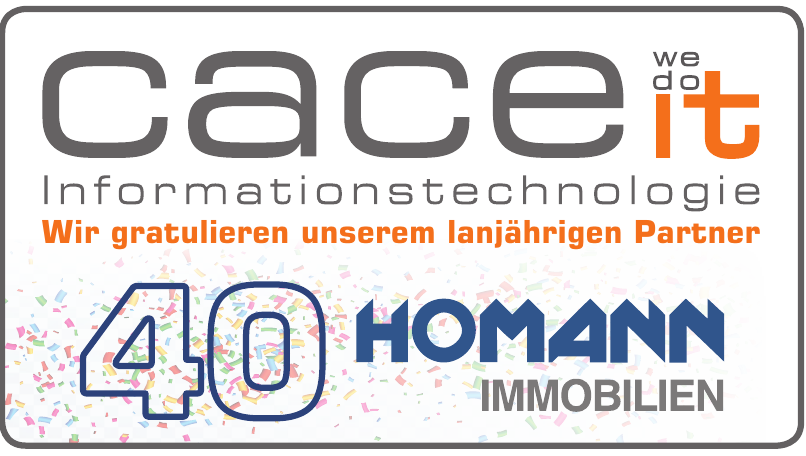 Cace Informationstechnologie