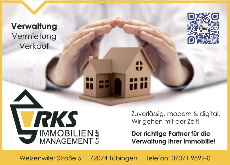 RKS Immobilien Management GmbH