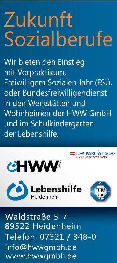 HWW GmbH