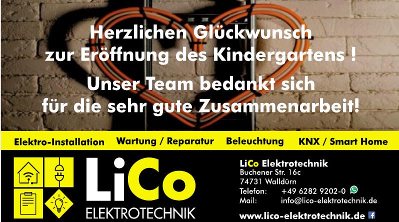 LiCo Elektrotechnik