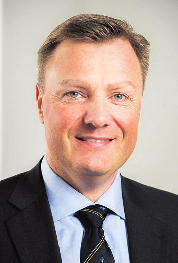 Ein Beitrag von Thomas Vinnen, Gründer und geschäftsführender Gesellschafter der Nord Leasing GmbH. Zudem hat er 2016 die Deutsche Einkaufsfinanzierer GmbH gegründet, Deutschlands starker Mittelstandspartner für die Wareneinkaufsfinanzierung Foto: Nord Leasing GmbH