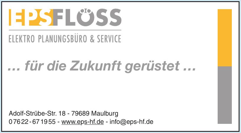 EPS Flöss