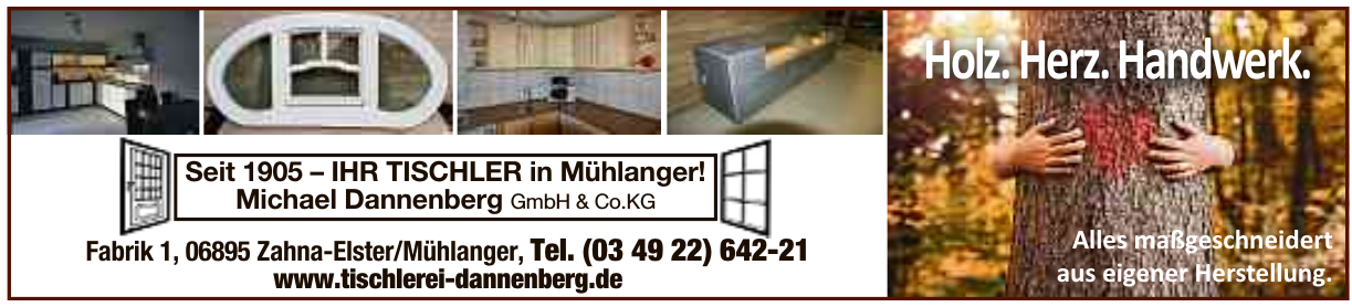 Michael Dannenberg GmbH & Co.KG