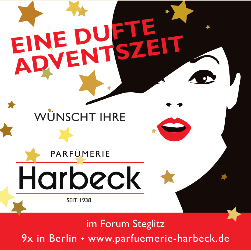 Harbeck Parfümerie