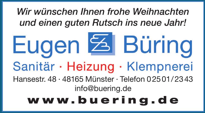 Eugen Büring