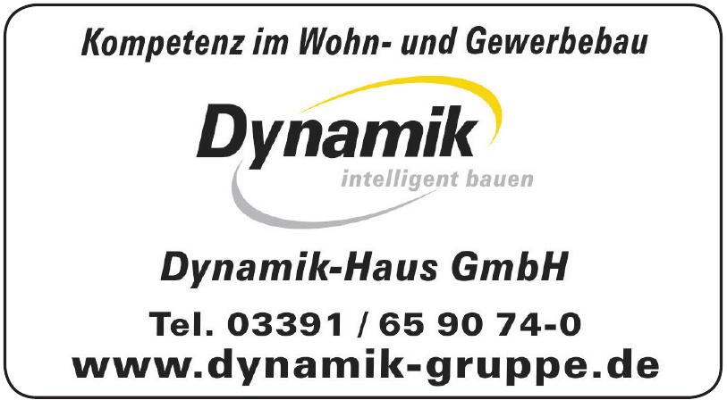 Dynamik-Haus GmbH