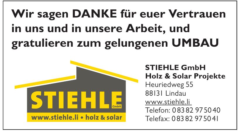 Stiehle GmbH
