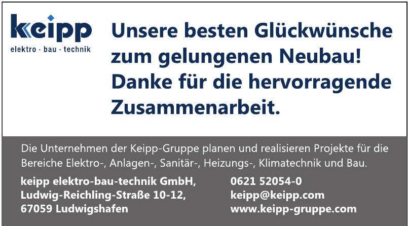 Keipp Elektro-Bau-Technik GmbH
