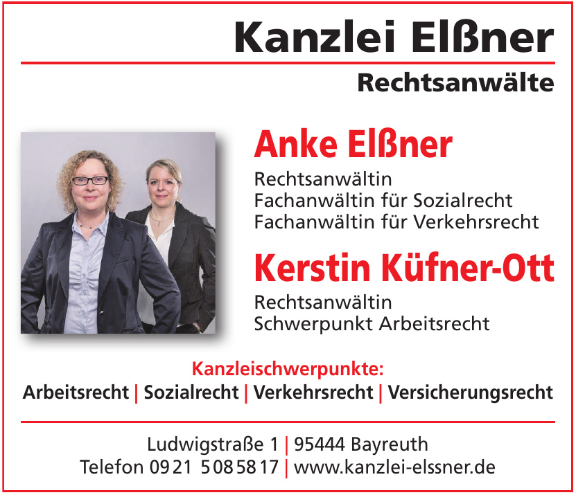 Kanzlei Elßner Rechtsanwälte