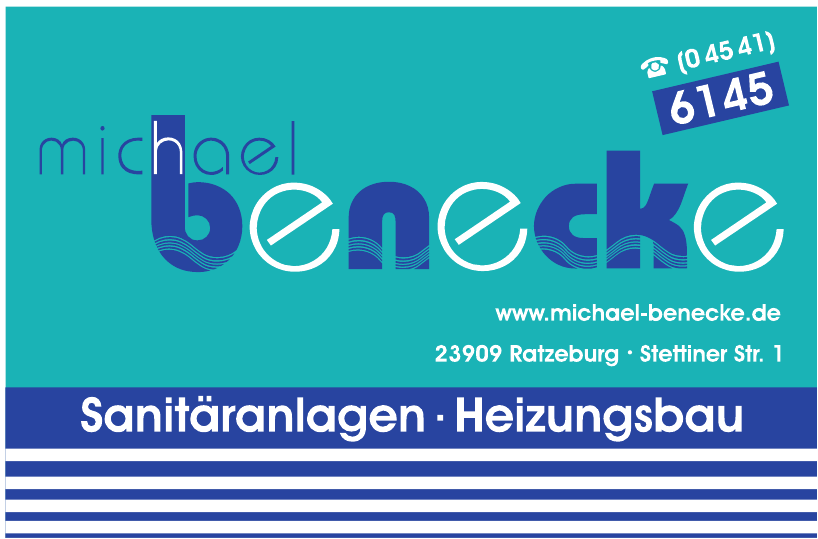 Michael Benecke