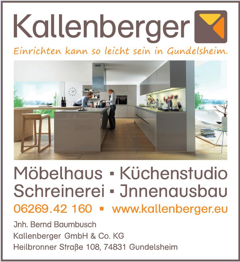 Kallenberger GmbH & Co. KG