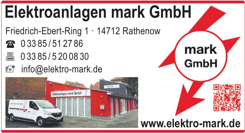 Elektroanlagen mark GmbH