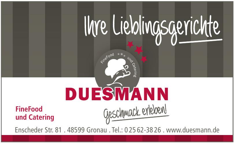 Duesmann