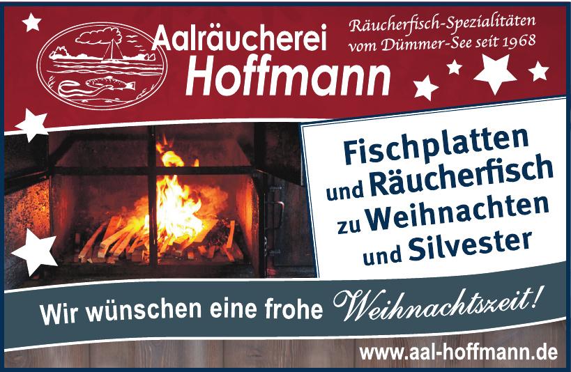 Aalräucherei Hoffmann