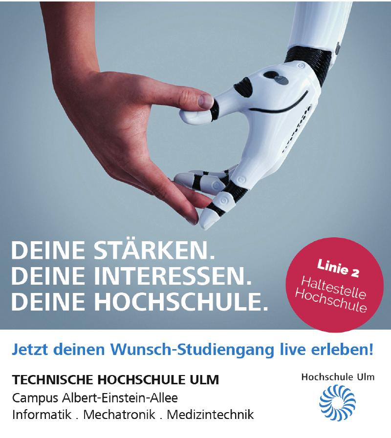 Technishe Hochschule Ulm
