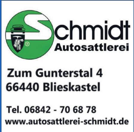 Schmidt Autosattlerei