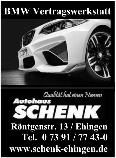 Autohaus Schenk