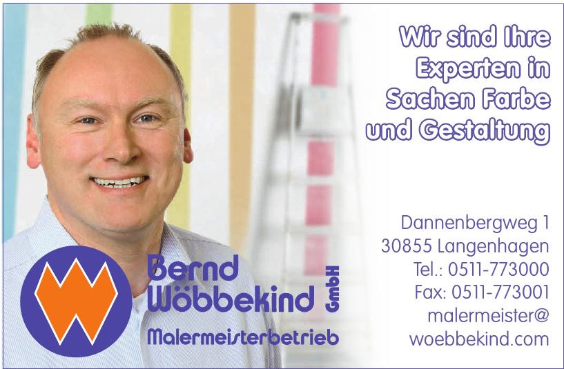 Bernd Wöbbekind GmbH