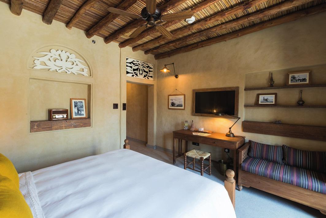 Neue Sterne an Dubais Hotelhimmel Image 6