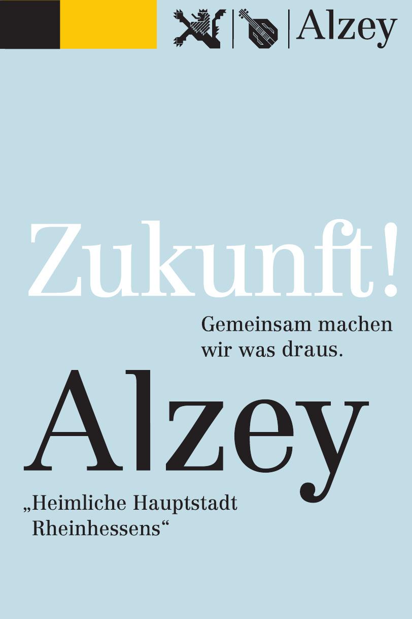 Stadt Alzey