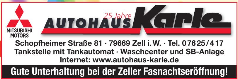 Autohaus Karle