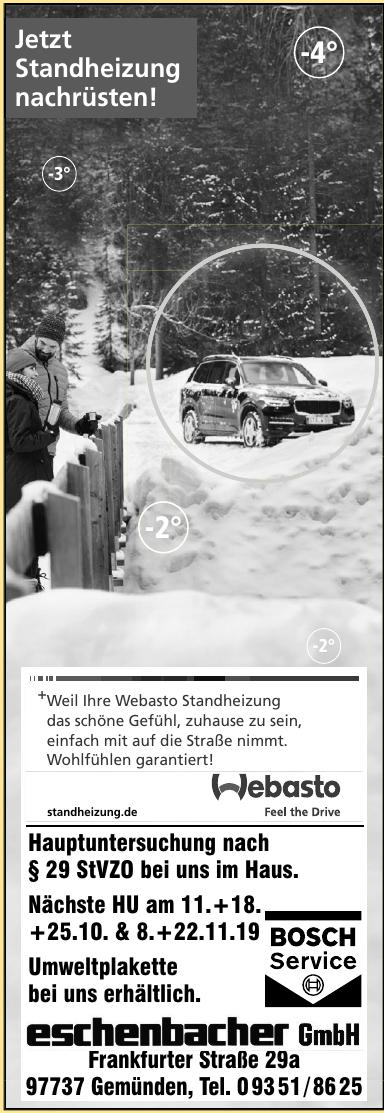 eschenbacher GmbH
